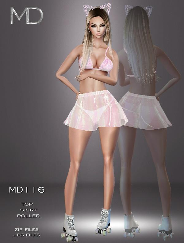 MD116 - Sis3D