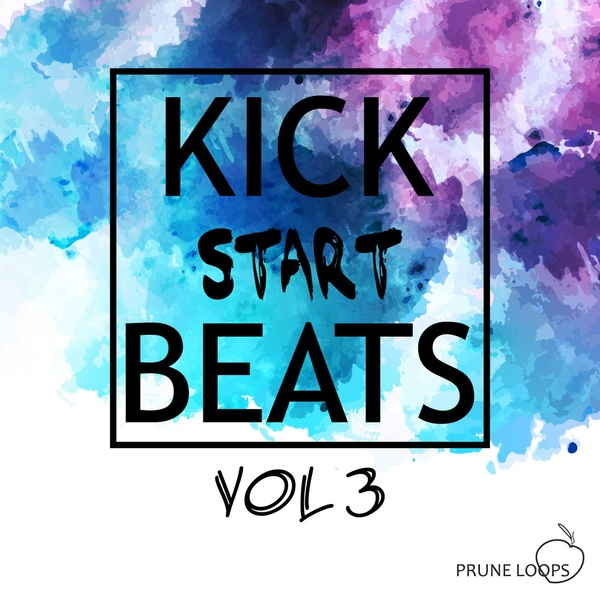 Kick Start Beats Vol 3