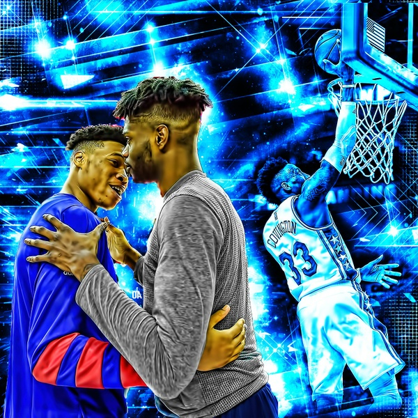 No Base Nerlens Noel PSD