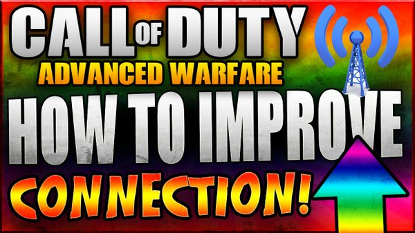 Call of Duty Thumbnail