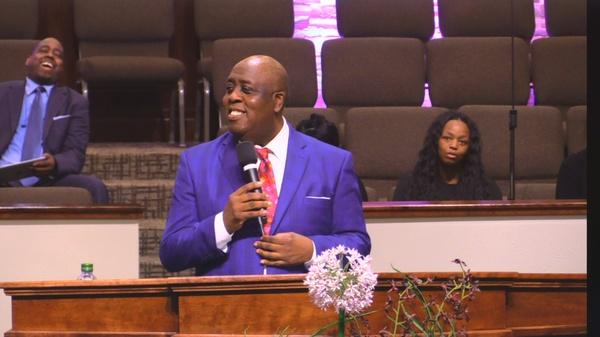 "Pastor Sam Emory 03-12-17am "" Realignment pt. 9 "" MP4"