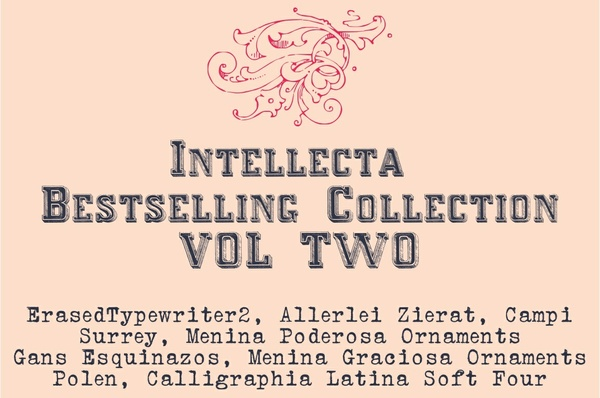 Intellecta's Bestselling Collection VOL 2.zip