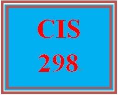 CIS 298 Week 4 Individual EHREMR Technologies