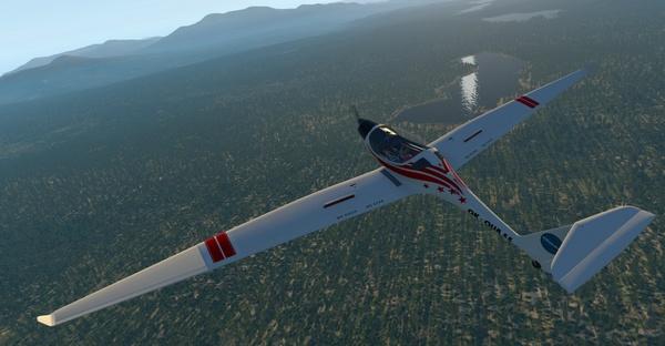 VSKYLABS Phoenix Air Phoenix LSA Project v004.3