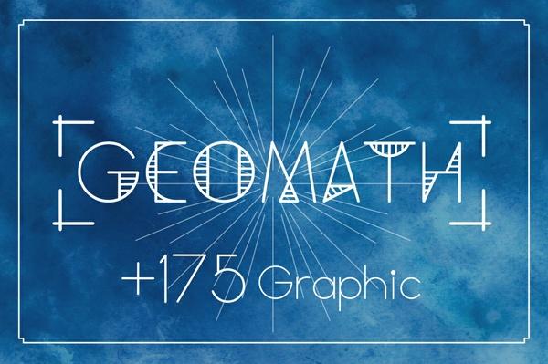 GeoMath + 175 Graphic - PWYW