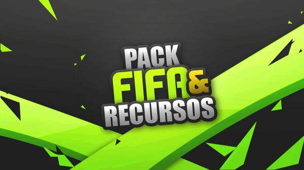 PACK FIFA & RECURSOS BY RAULCHEET