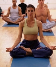 Practical Lessons in Yoga 118 pages, Resell Rights, Html Sale Page, and Graphics Included