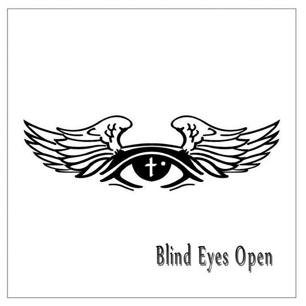 Eric Lee Campbell - Blind Eyes Open