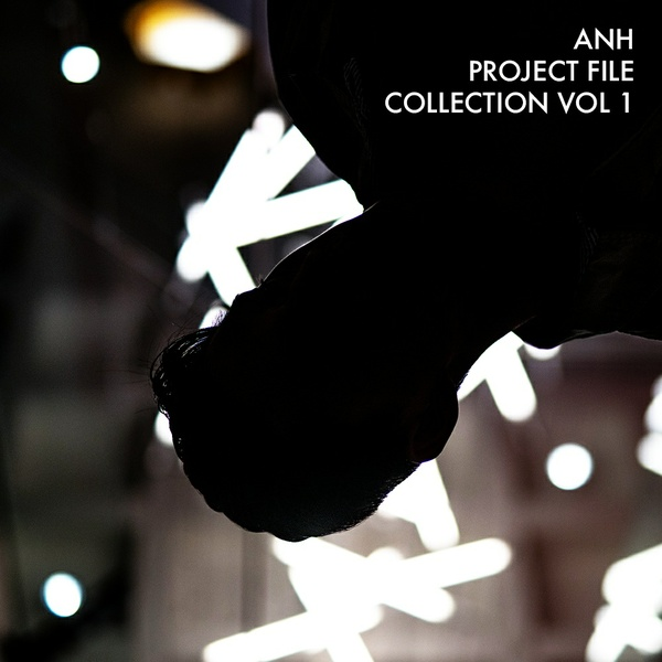 ANH - WESTSIDE FLOW PROJECT FILE (.als)