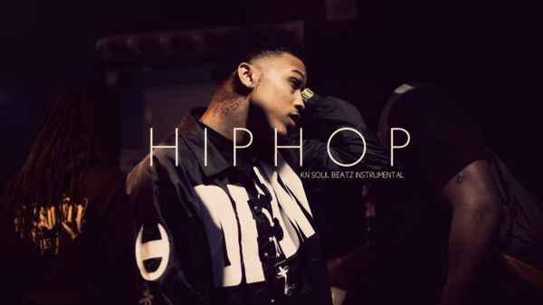 HipHop - Deep HipHop August Alsina Type Beat Instrumental