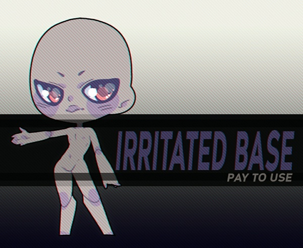 Irritated Base
