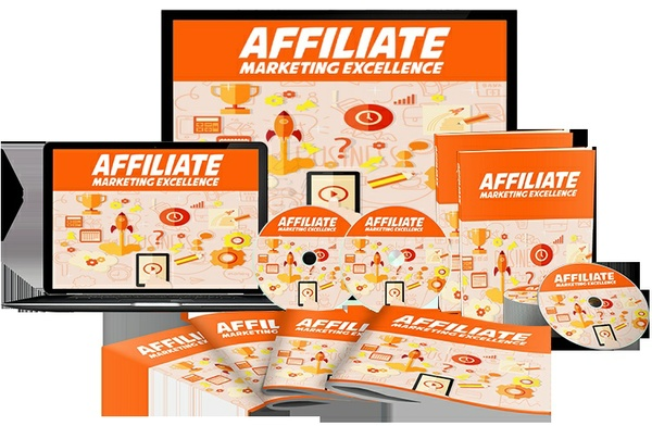 Affiliate Marketing Excellence + Advanced Edition