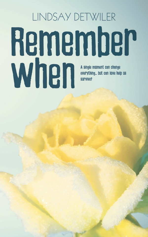 ePub Remember When by Lindsay Detwiler