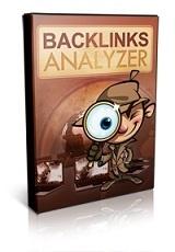 Backlinks Analyzer - Software