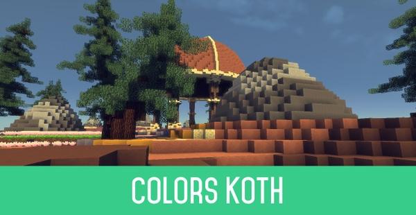 Colors KoTH