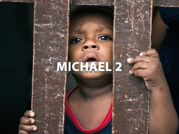 """Michael 2"" - Lightroom Preset"