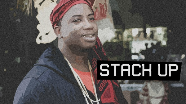 """STACK UP"" INSTRUMENTAL"