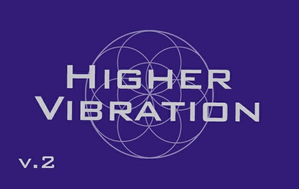 Higher Vibration - Raise Your Frequency - 963 Hz, 528 Hz, 432 Hz - (v2)
