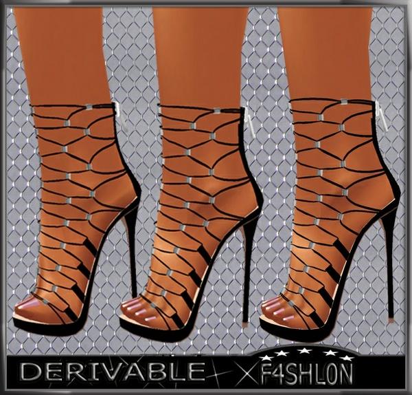 heels anelis