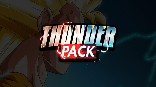 Thunder Pack