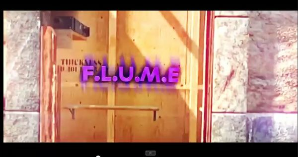 Flume project file