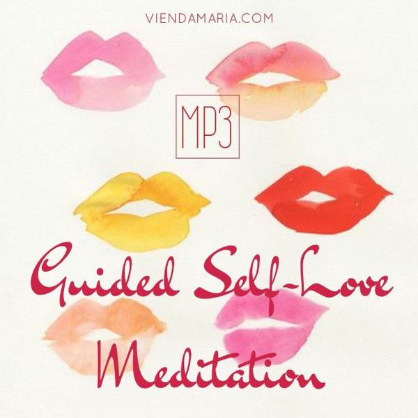 Guided Self-Love Meditation