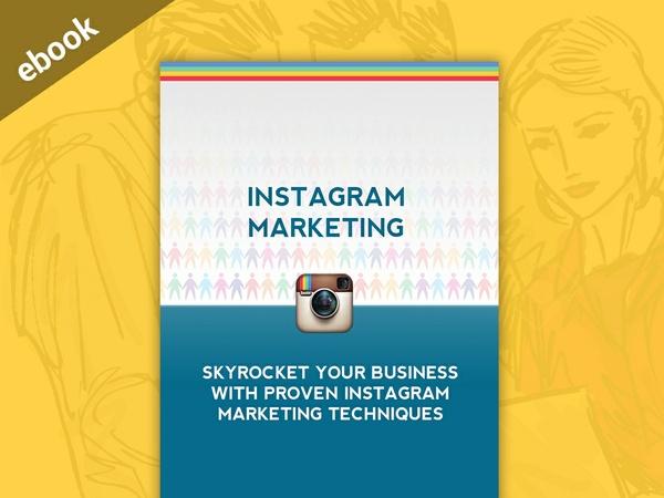 Instagram Marketing - The Complete Proven Techniques