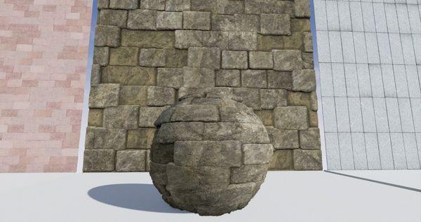 PBR Archviz Materials UE4 , Unreal Engine 4