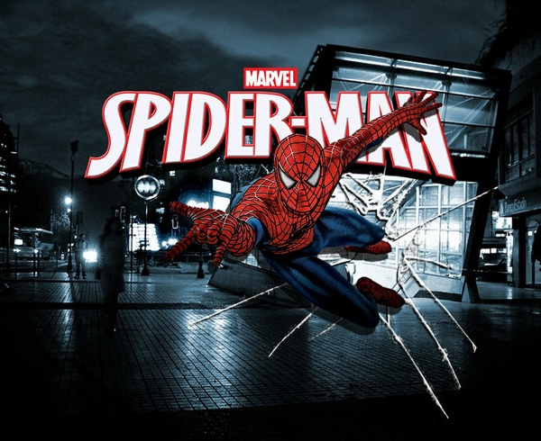 FL Studio Skins Spiderman Graphics Pack