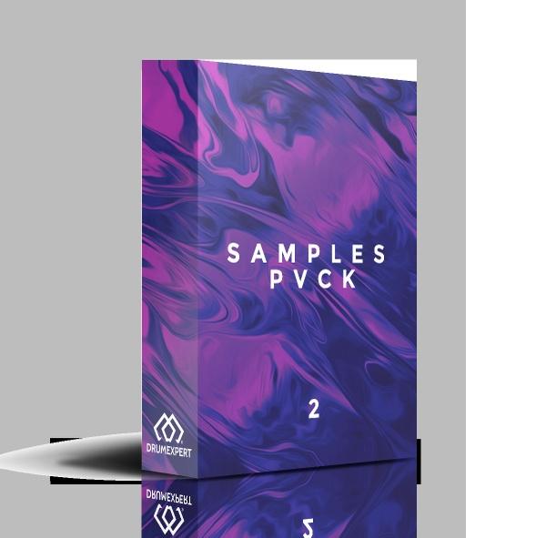 DrumExpert -SAMPLES PVCK 2