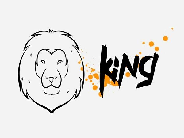 Lion - eSports Logo