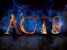 ACTS Webinar