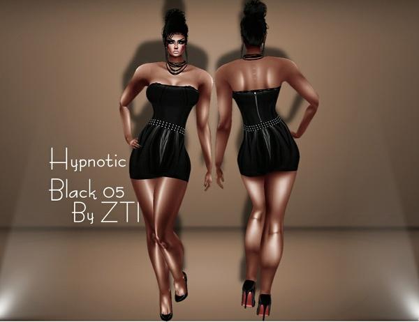 Hypnotic Black 05
