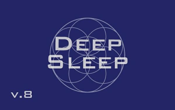 Deep Sleep (v8) - Sleep + Pain Relief *Fall Asleep Fast* - Delta Monaural Beats