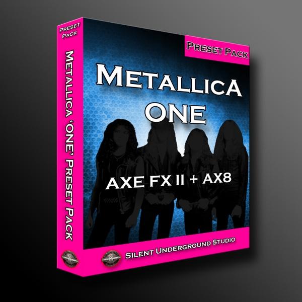 Metallica - One (FAS)