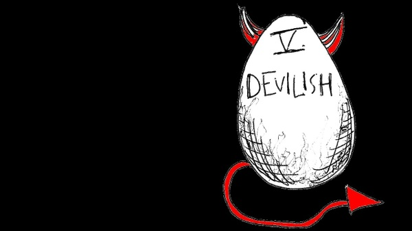 """Devilish"" (SHEET MUSIC .PDF)"