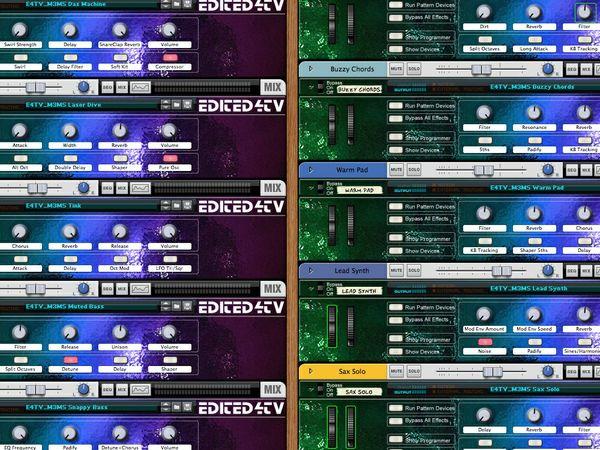 EditEd4TV Matey3 Midnight Sitting ReFill