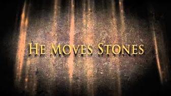 """Sermon Intro - """"He Still Moves Stones"""""""