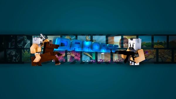 Gaming Banner