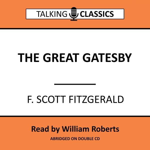 Talking Classics: The Great Gatesby