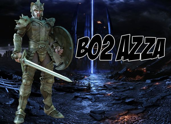 Bo2 Azza