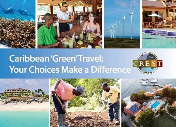 """Viaja """"Verde"""" al Caribe:  Tus Elecciones Hacen una Diferencia"""