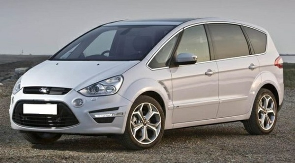 Ford S-MAX 2006 Repair Manual
