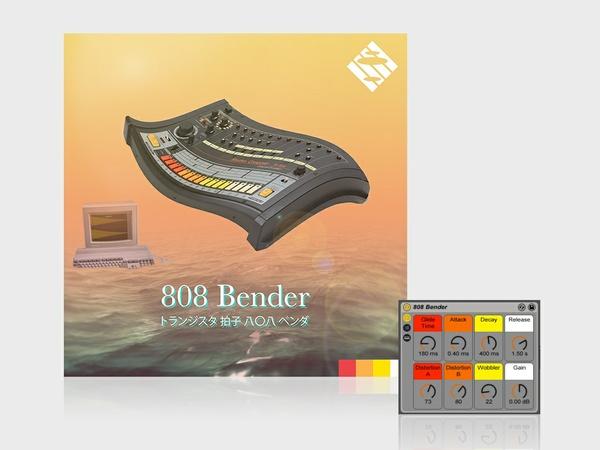 808 Bender