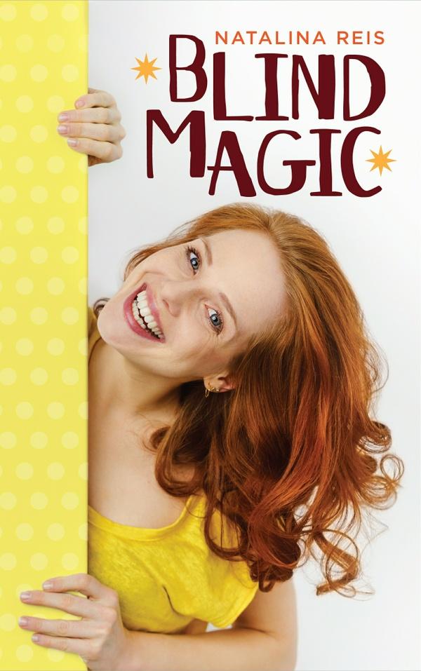 PDF Blind Magic