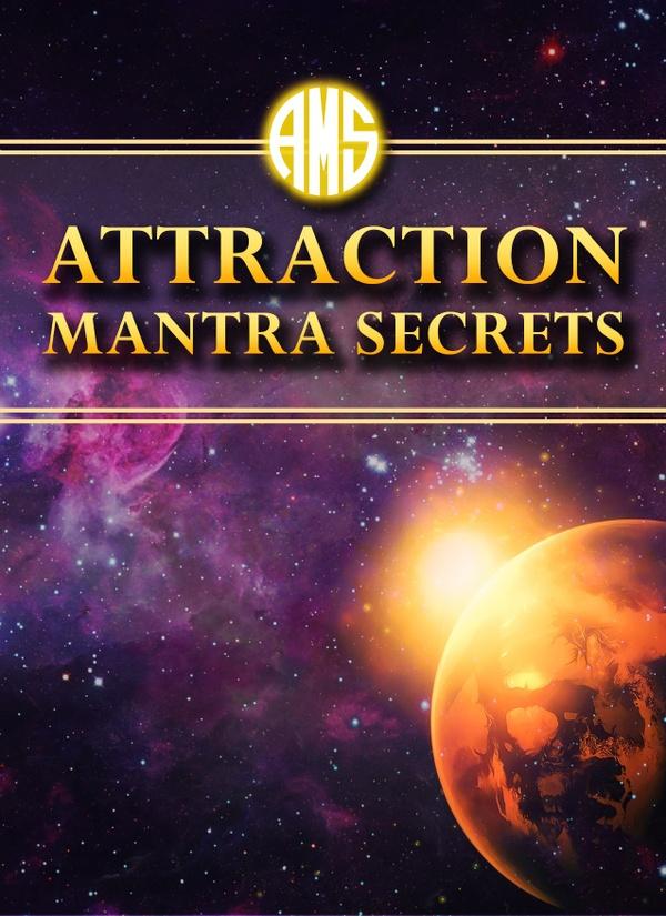 Attraction Mantra Secrets