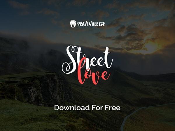 Street Love - Free Music - No Copyright or License - Enjoy!