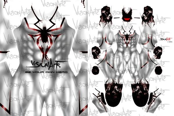 Anti Venom V.4