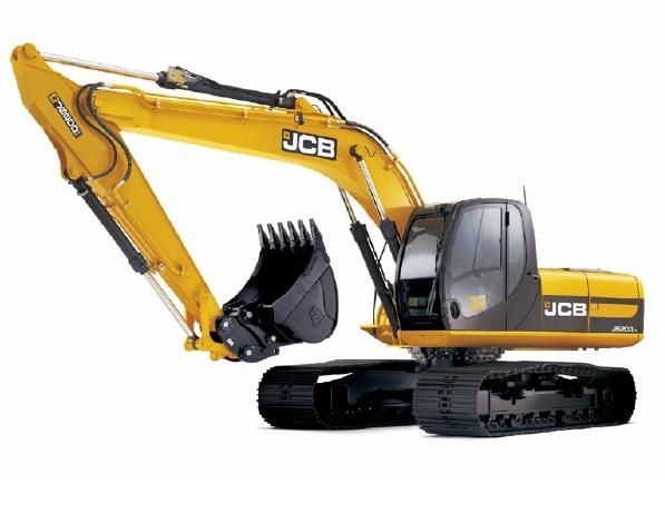 JCB JS200, JS210, JS220 , JS235 , JS240, JS260 Auto Tier III Tracked Excavator Service Manual