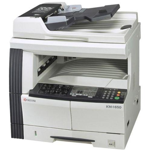 Kyocera KM-1650 / KM-2050 Service Repair Manual